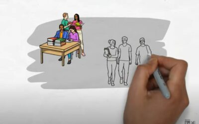 Video zum Quarantänemanagement in Schulen